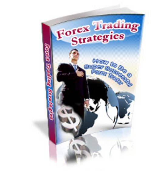 Product picture Forex Trading Strategies