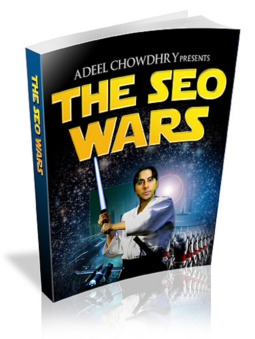 Product picture SEO Wars